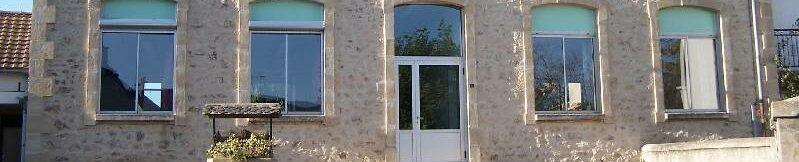 Mairie de Lanuéjouls