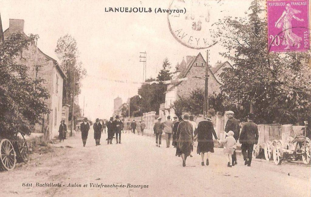 lanuejouls-rue