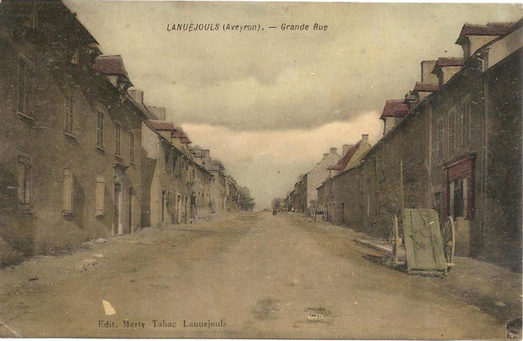 lanuejouls_grande_rue